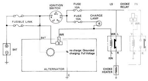 diagrams hitachi alternator wiring diagram whats the r