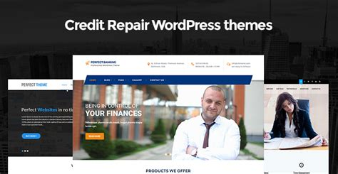 Credit Repair Website Template Free Credit Repair Website Templates For Sale Pidbig