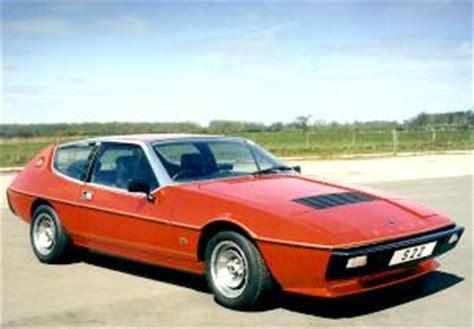 seventies lotus car model lotus car specifications new used lotus car technical data