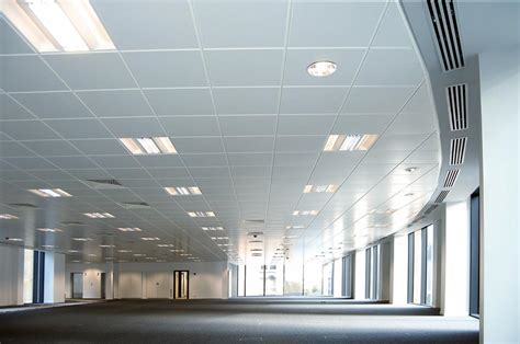 Suspended Grid Ceiling by Suspended Ceilings Ireland Suspended Ceiling