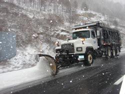 Truck Accessories In Clarksville Tn Winter Weather Tips Travel Information Tn Gov