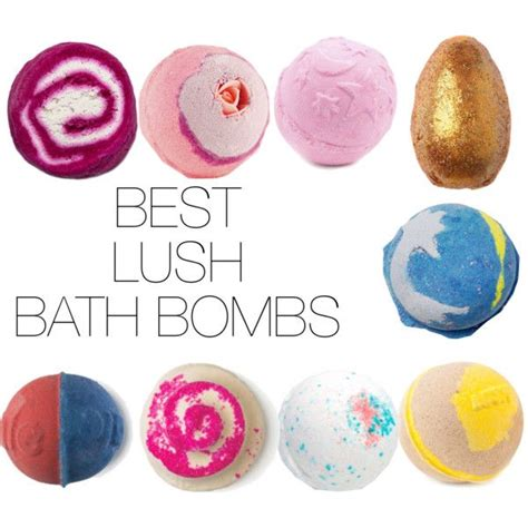 Lush Handmade Cosmetics Recipes - best 25 best lush bath bombs ideas on diy