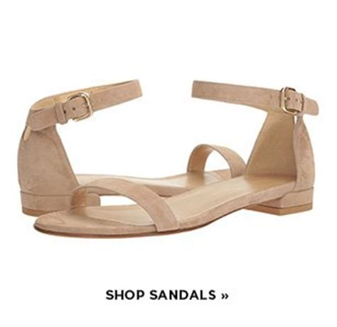 Sandal Wedges Cb01 Promo Menarik shop zappos to find the pair of stuart weitzman boots you ve been looking for we carry stuart