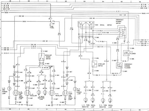 wiring diagram for 1973 ford f 100 wiring wiring diagram