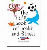 Image result for health & fitness books