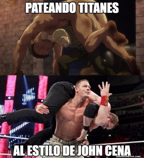 Memes De John Cena - cu 225 nto cabr 243 n b 250 squeda de john cena en cuantocabron com