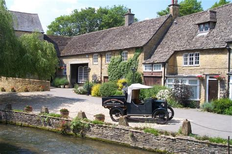 Cotswalds Cottages by Cotswold Cottages Friendly Apartments In The