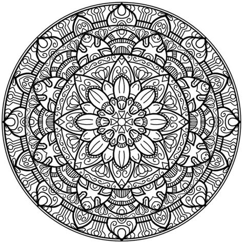 Mandalas Circles And Books For Sale On