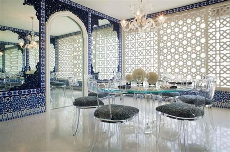Home Interior Ideas Pictures by Moroccan Style Interior Design Ideas Elements Concept