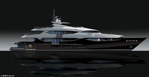 Schumacher Floor Plans by The Super Yacht So Big It S Almost A Ship Take A First