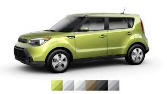 kia soul colors 2015 kia soul exterior colors fisher kia