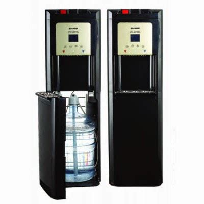 Dispenser Galon Bawah tips memilih dan membeli water dispenser dapur modern