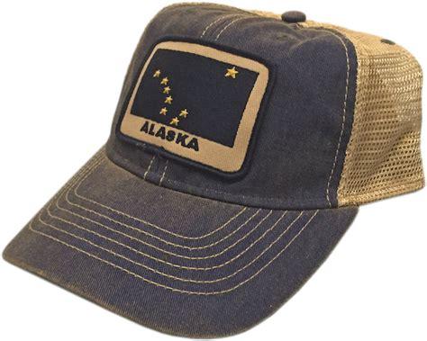 alaska baseball hats once in a blue moose alaskan gifts