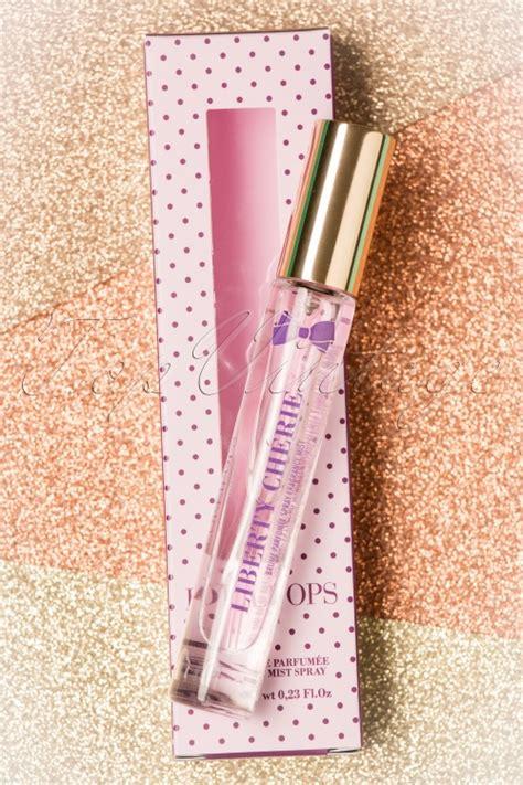 Parfum Shop Cherry Blossom cherry blossom mist spray fragrance