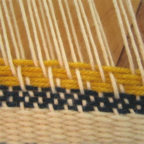 Weaving Is The Way Forward by The World S Catalog Of Ideas