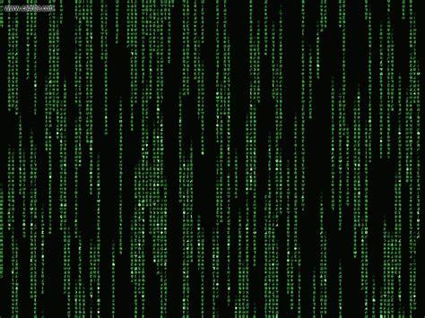 moving matrix code wallpaper wallpapersafari