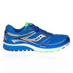 saucony guide 9 running shoes 48 sportsshoes