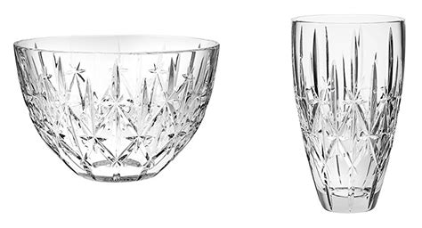 Waterford Sparkle Vase by Marquis By Waterford Sparkle 9 Inch Bowl Or Marquis By Waterford Sparkle 9 Inch Vase