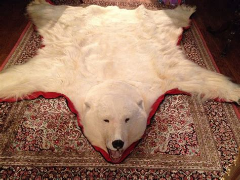 Polar Rugs For Sale by Polar Rug For Sale