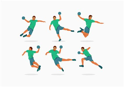 for free free handball 2 vector free vector stock