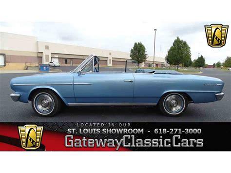 rambler car for sale 1964 rambler american for sale classiccars com cc 951060