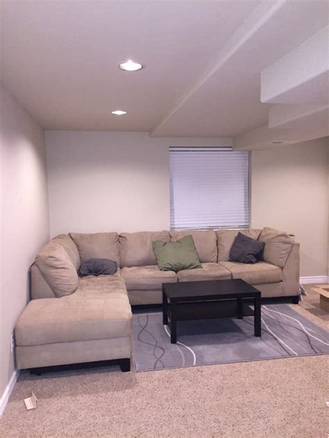 Need Help Decorating Home by Need Help Decorating Corner Wall Space Above Sectional