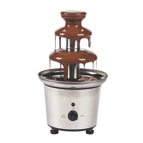 Home Decor On Sale Clearance by Chocolate Fountain Oriental Trading