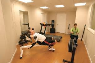 Home Fitness Rooms Tips For Hom Room Room Decorating Ideas Home