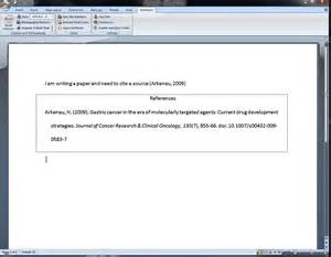 how to write references harvard referencing guidelines