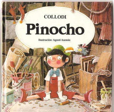 libro 25 cuentos clasicos para pinocho cuentos infantiles clasicos 9 800 en mercado libre