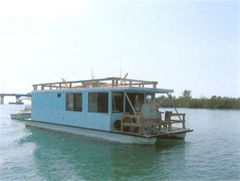 house boats florida key west house boat