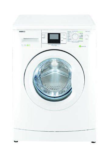 das waschmaschinen modell beko wmb  pte im test