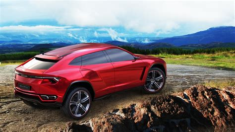 lamborghini urus concept cars hd 4k wallpapers