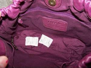 Tas Fossil Original Fossil Backpack Polka Nwt november 2013 menjual branded things brand new or 99