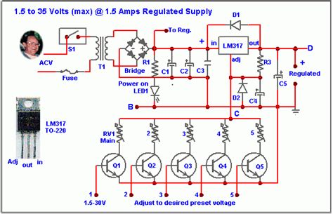 1n4004 diode frys so how many parts did you fry on your of projects