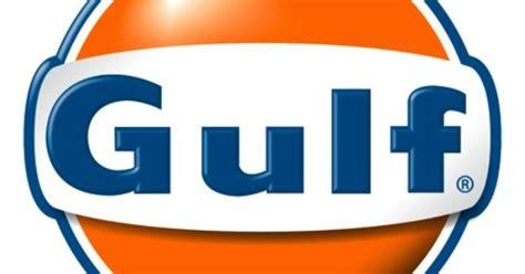 vintage gulf logo gulf oil logo auto petrol pinterest disney walt