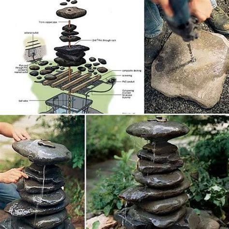 home decor stones 26 fabulous garden decorating ideas with rocks and stones
