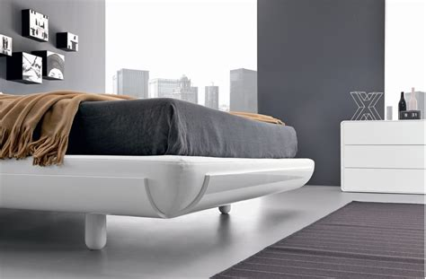 minimalist beds minimalist bed for modern bedroom fusion by presotto