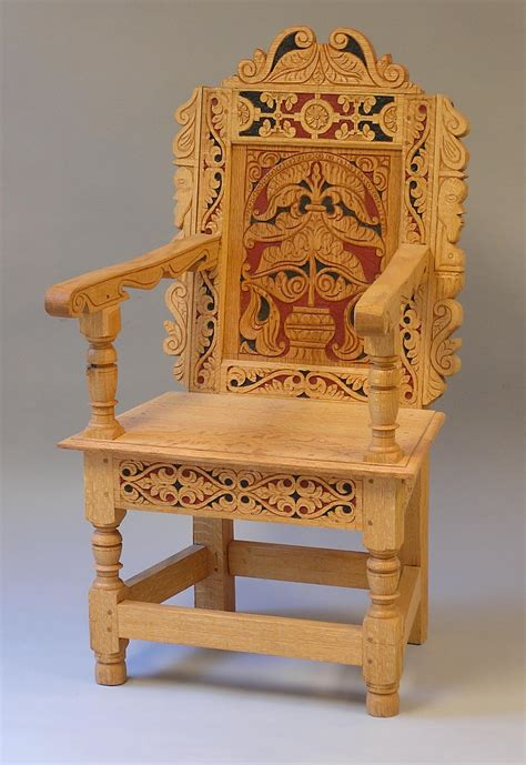 Wainscot Chair by Wainscot Chairs Follansbee Joiner S Notes