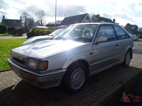 classic mazda mazda 323 4x4 turbo lux bf 1988 classic rally track