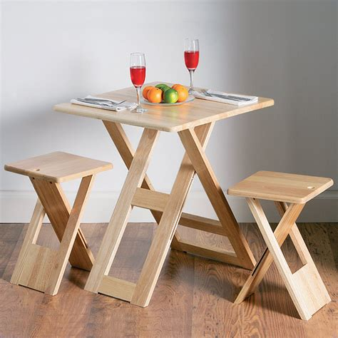 folding breakfast table folding dining table set drinkstuff