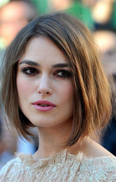 coupe pour femme coiffure pour visage carre femme les tendances mode 2018