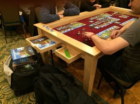 diy rpg gaming tables google search table games board