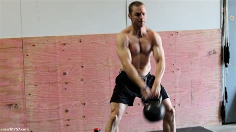 heavy kettlebell swing are heavy kettlebell swings better than deadlifts t nation