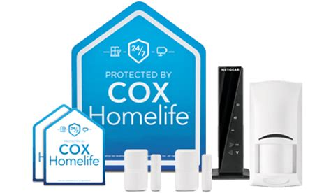 cox homelife solutions cox communications