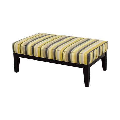 raymour and flanigan ottoman 49 raymour flanigan raymour flanigan yellow