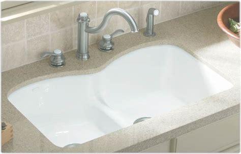 Undermount Sink Template by Kohler K 6626 6u 7 Langlade Smart Divide Undercounter