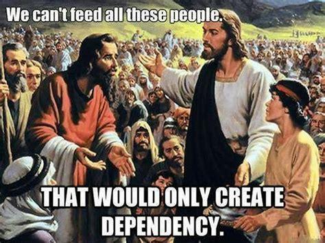 Republican Jesus Memes - acerbic politics