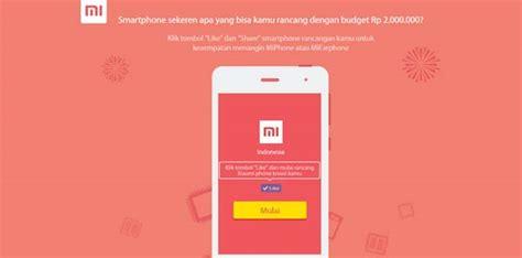 membuat sim harga xiaomi buat situs indonesia tantang pengunjugnya membuat