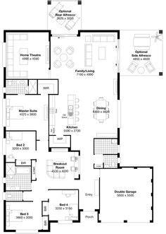 masterton homes floor plans home on pinterest